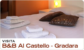 Bed & Breakfast Al Castello Gradara